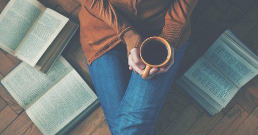 Olvasmányok otthonülős napokra