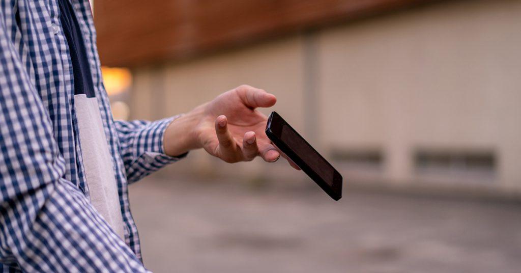 Telefonod védelme fontos