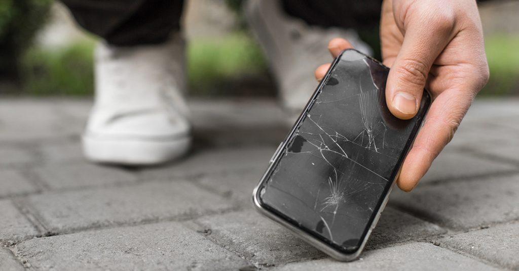 Óvd meg mobilodat! Biztosításkötés, de hogyan?