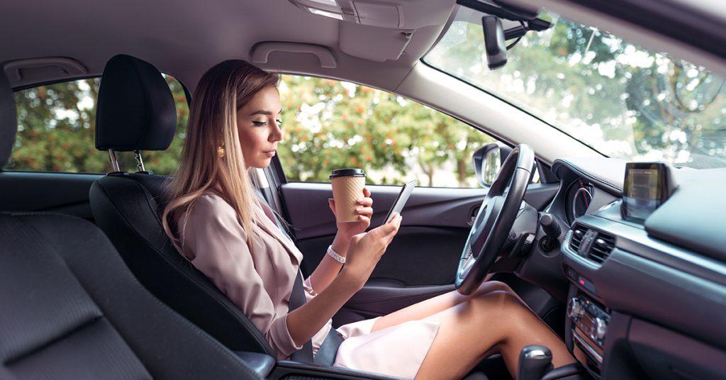 Mobilparkolás