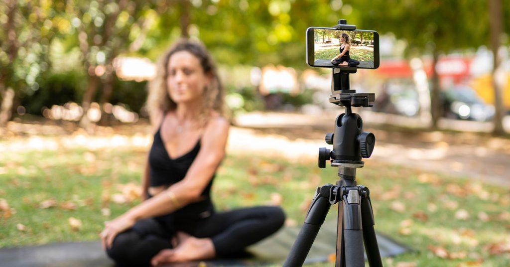 Telefonos fotózás kiegészítők