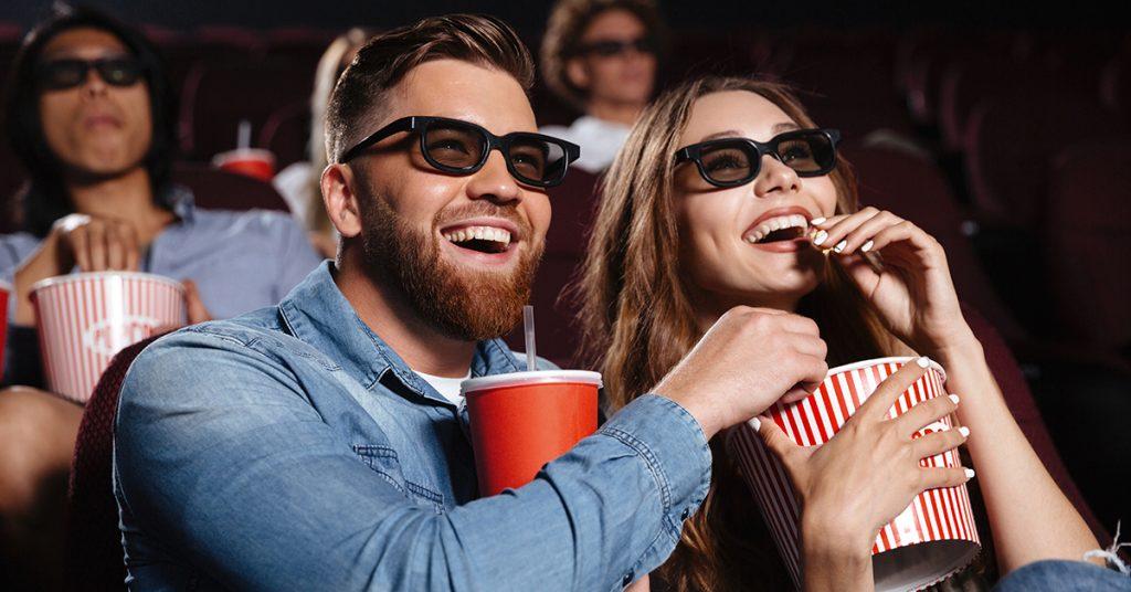 Legkedveltebb filmes műfajok